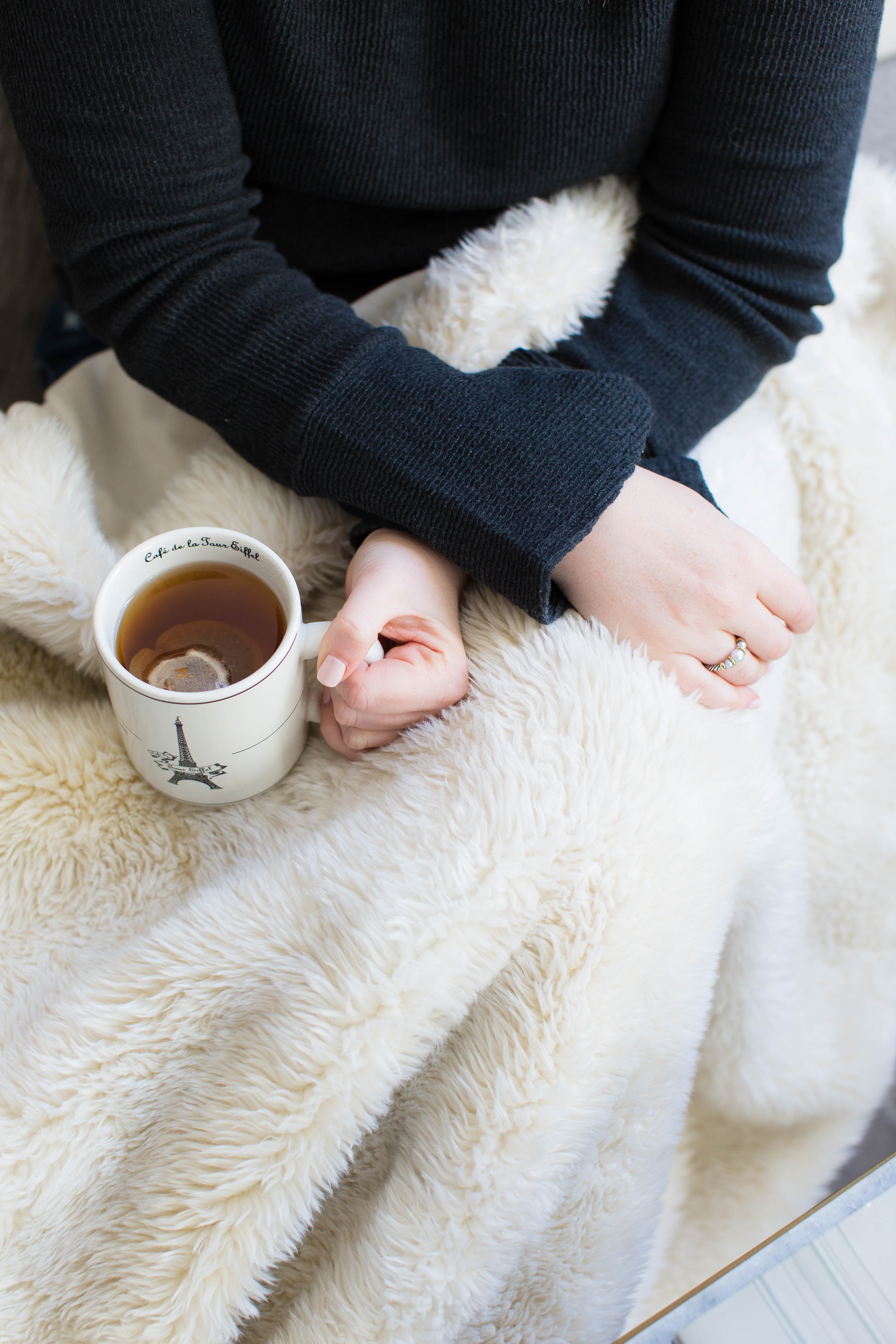 Tips for beating the winter woes