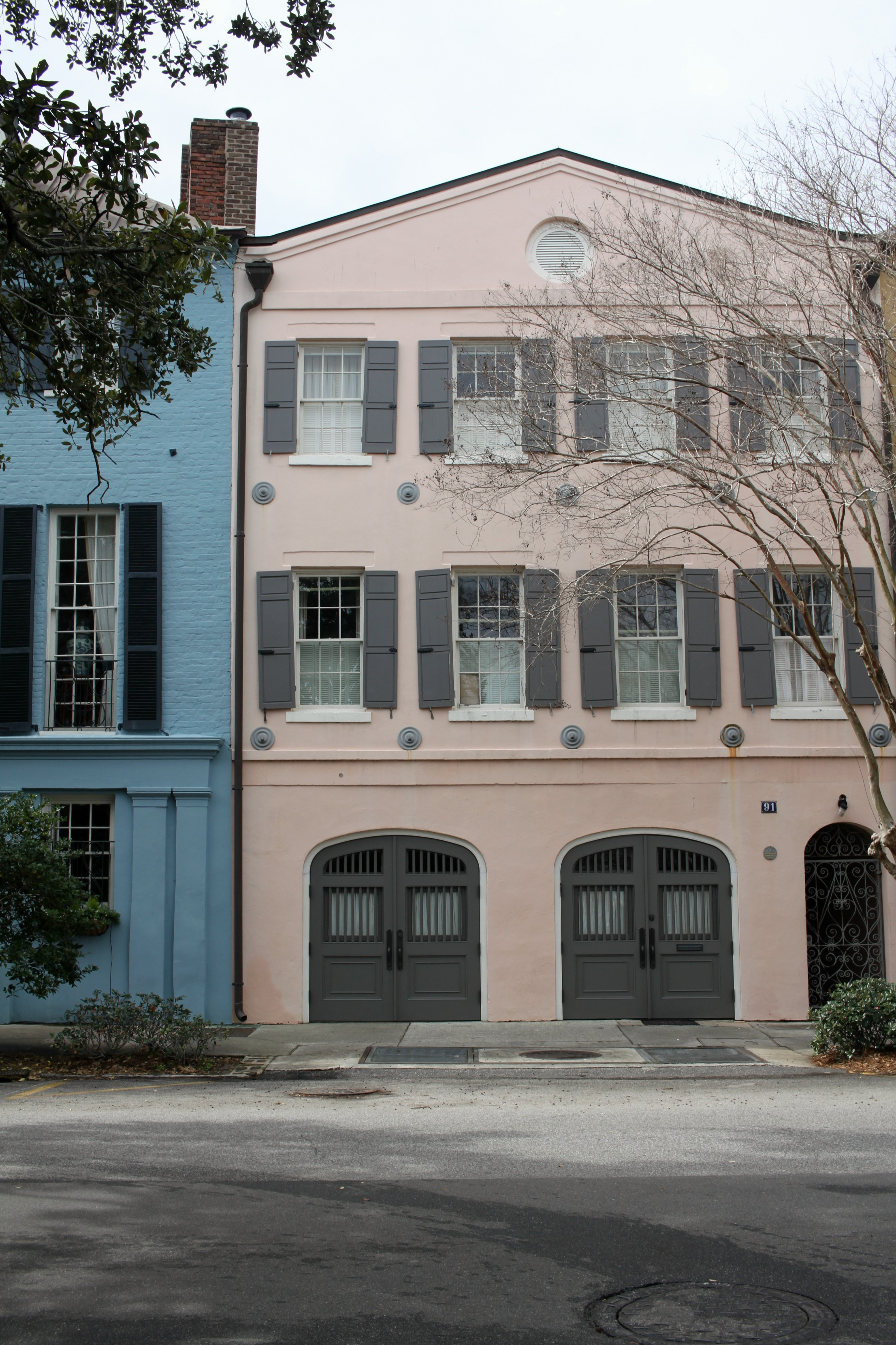 Best Spots to Visit in Charleston