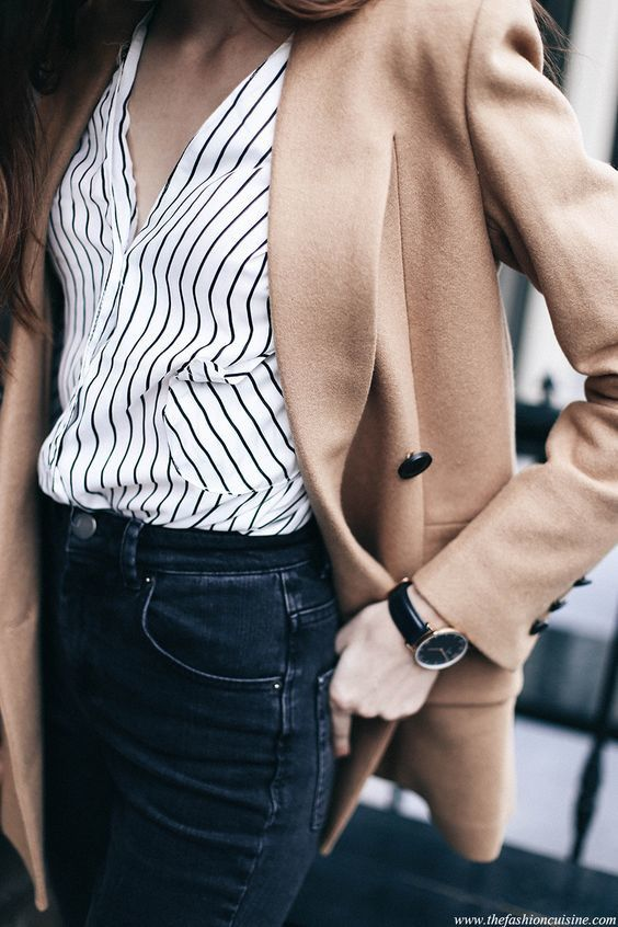Chic Layers I wit & whimsy
