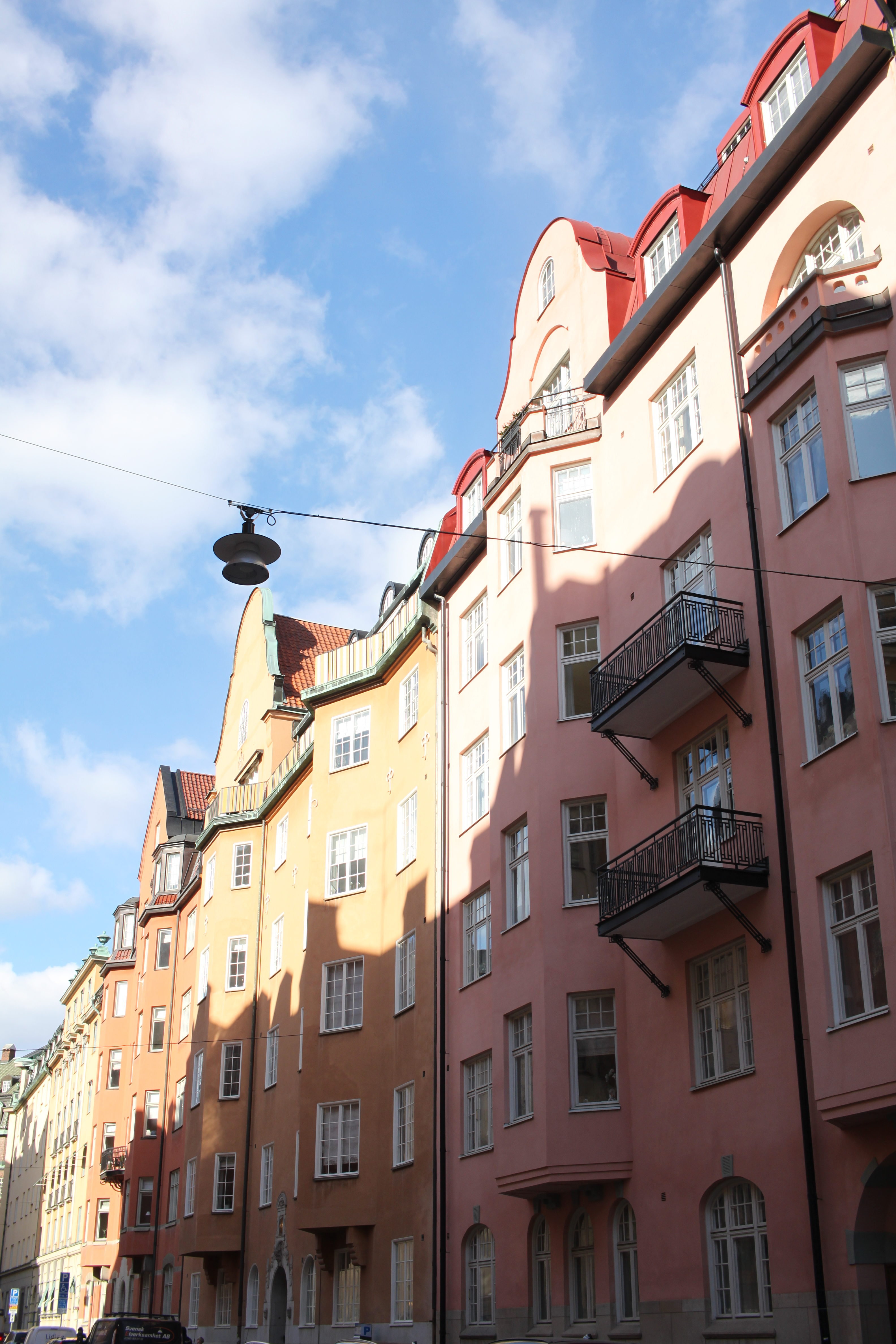 Stockholm in 48 Hours I wit & whimsy
