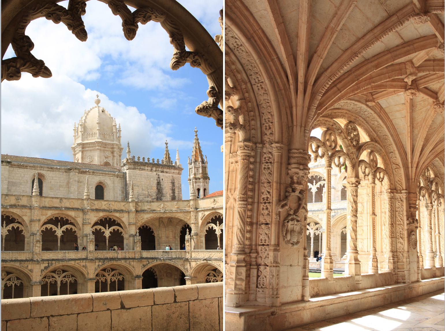 How to Spend Time in Lisbon's Belem