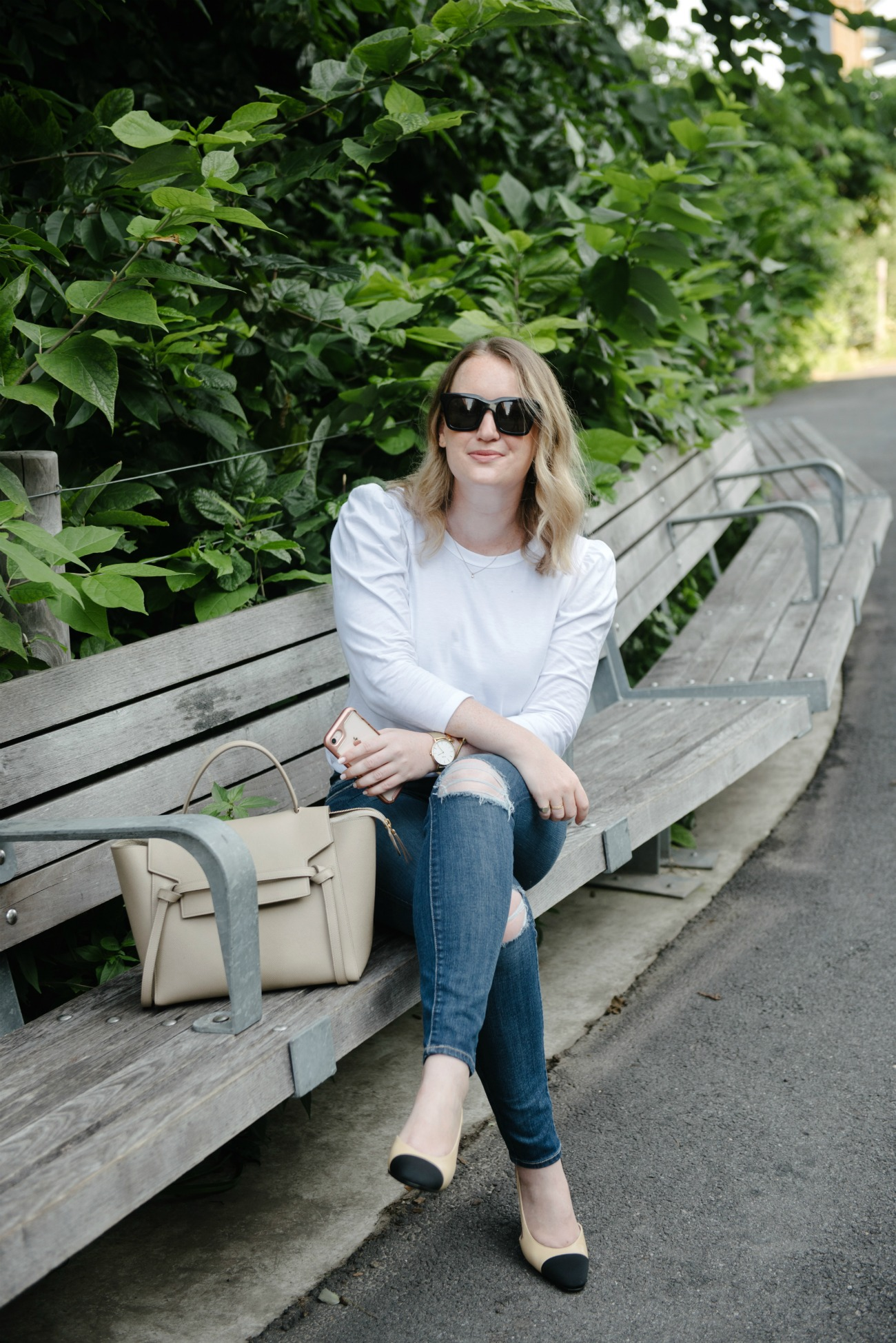 Wardrobe Favorites Under $200, Classic Casual I wit & whimsy