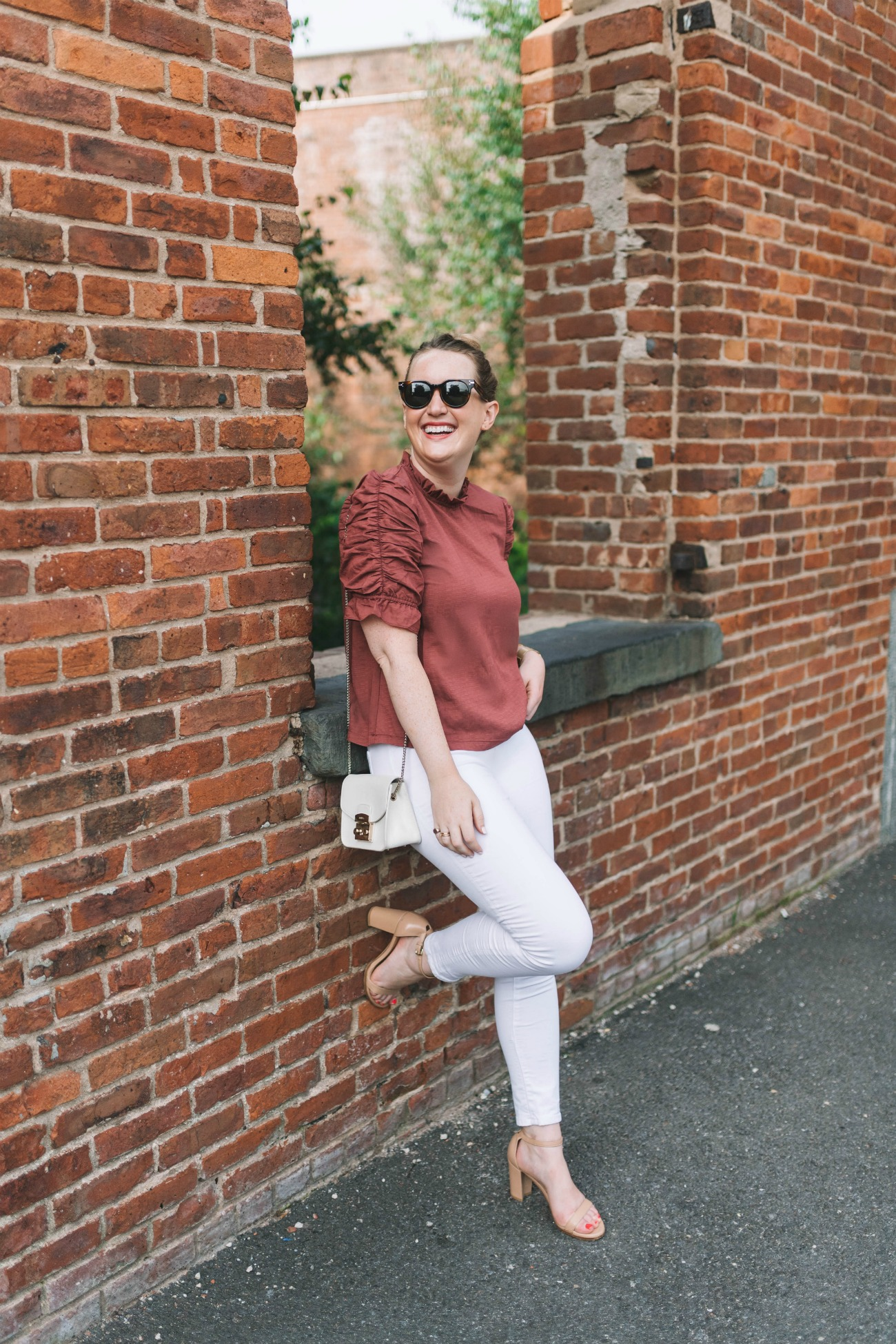Transitional Dressing I wit & whimsy