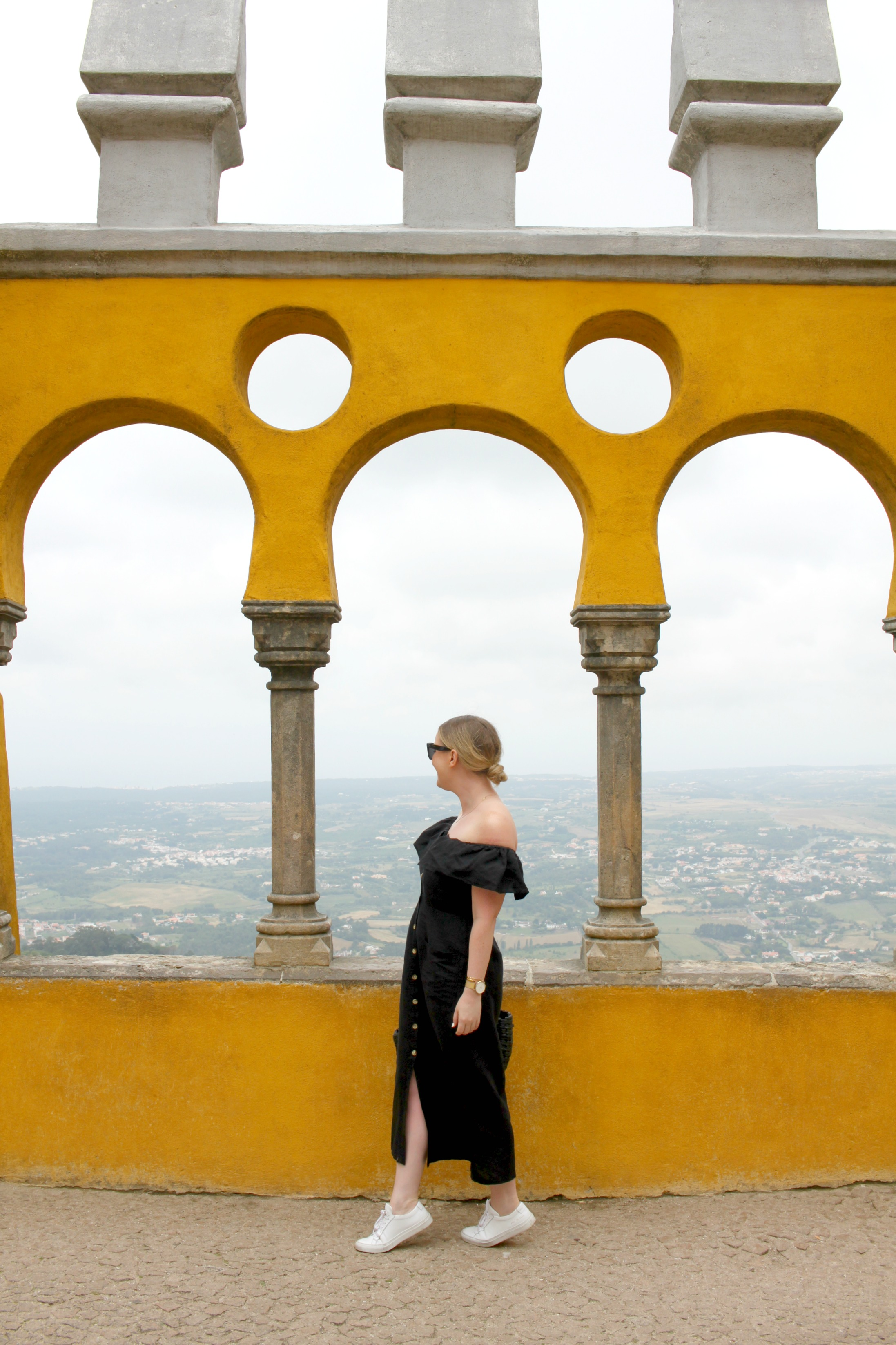 How to Spend a Day in Sintra, Portugal