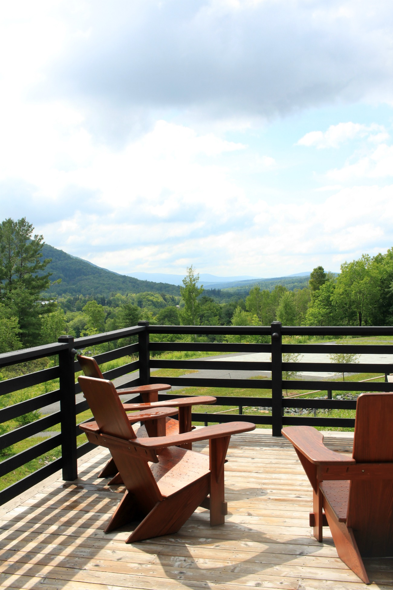 Where to Stay in the Catskills I wit & whimsy