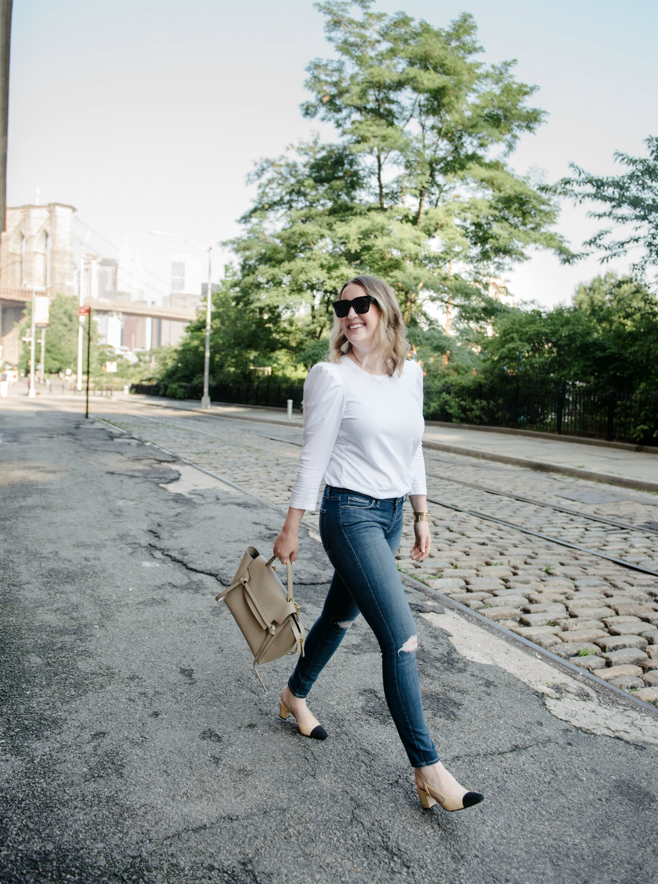 Classic Casual I wit & whimsy
