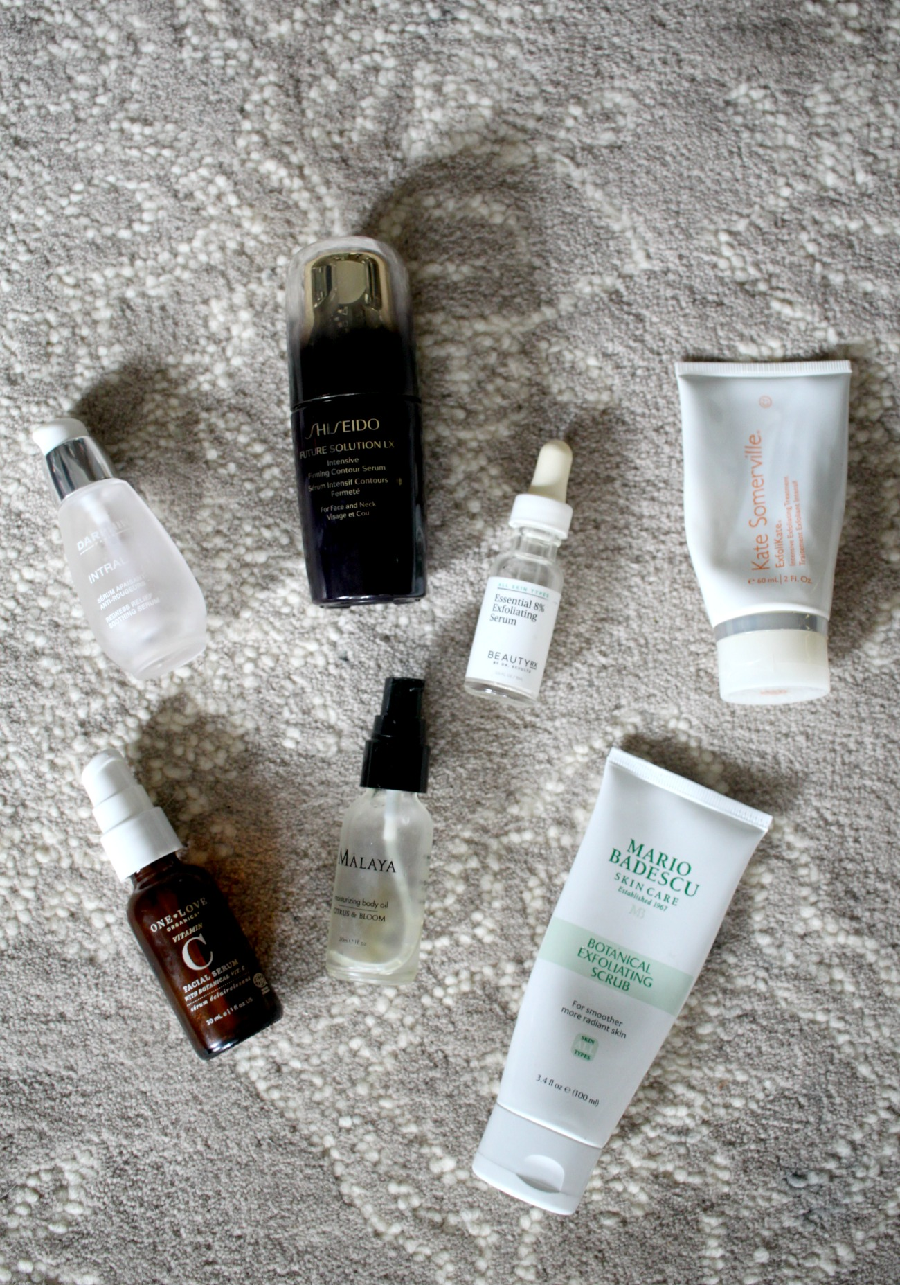 wit & whimsy Beauty Empties