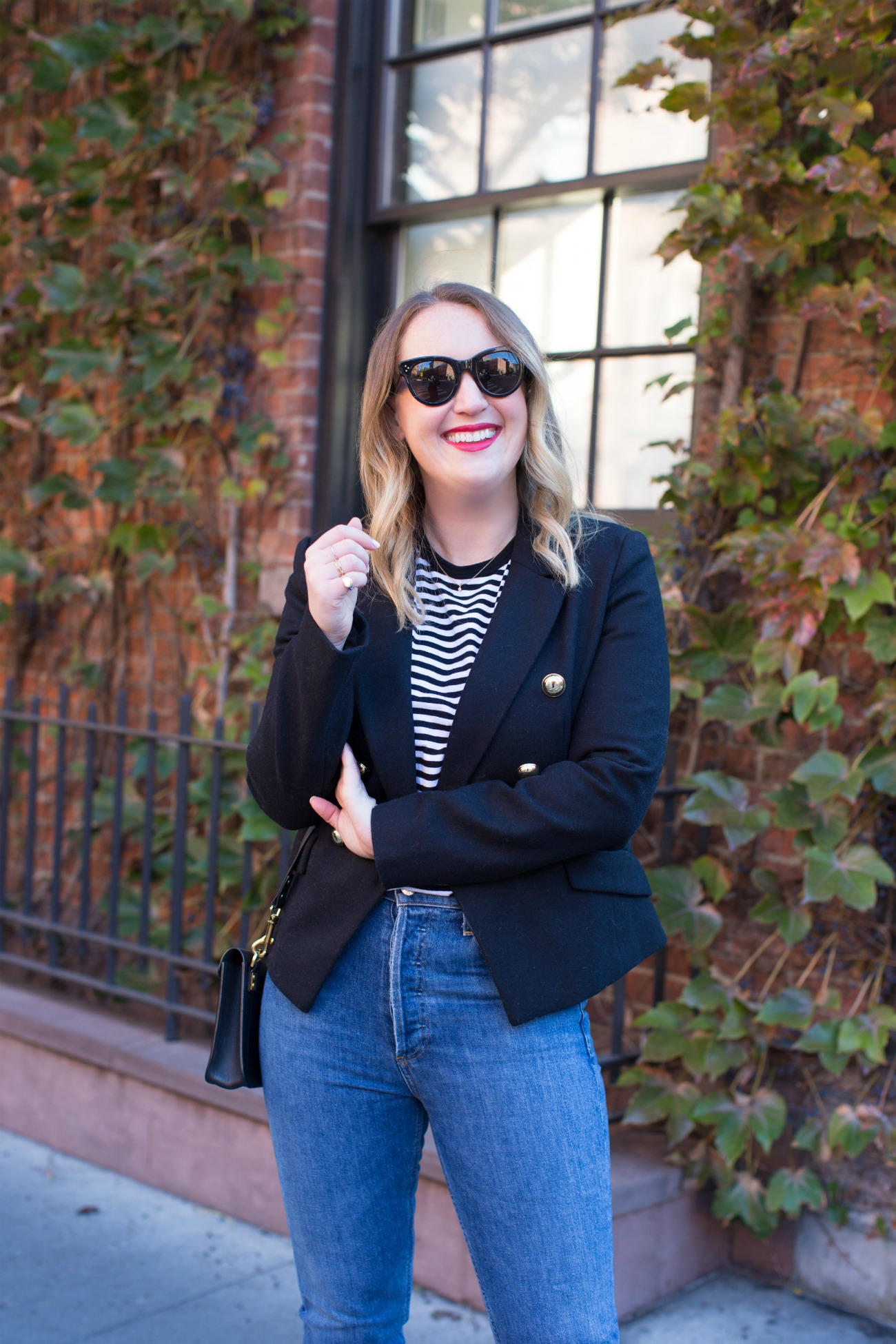 How to dress Parisian I wit & whimsy
