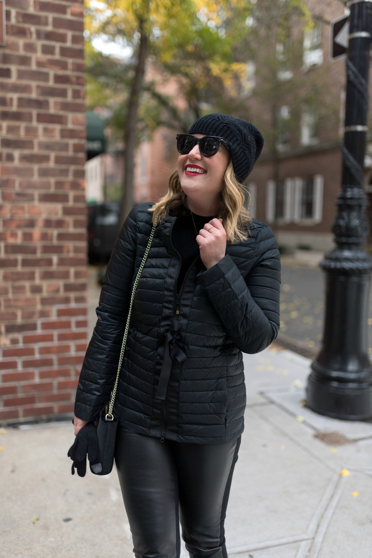 Cute Puffer Jacket I wit & whimsy