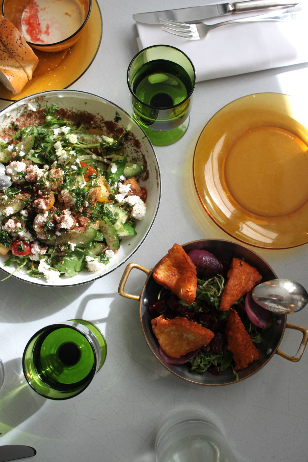 Best Healthy Food in Paris I wit & whimsy