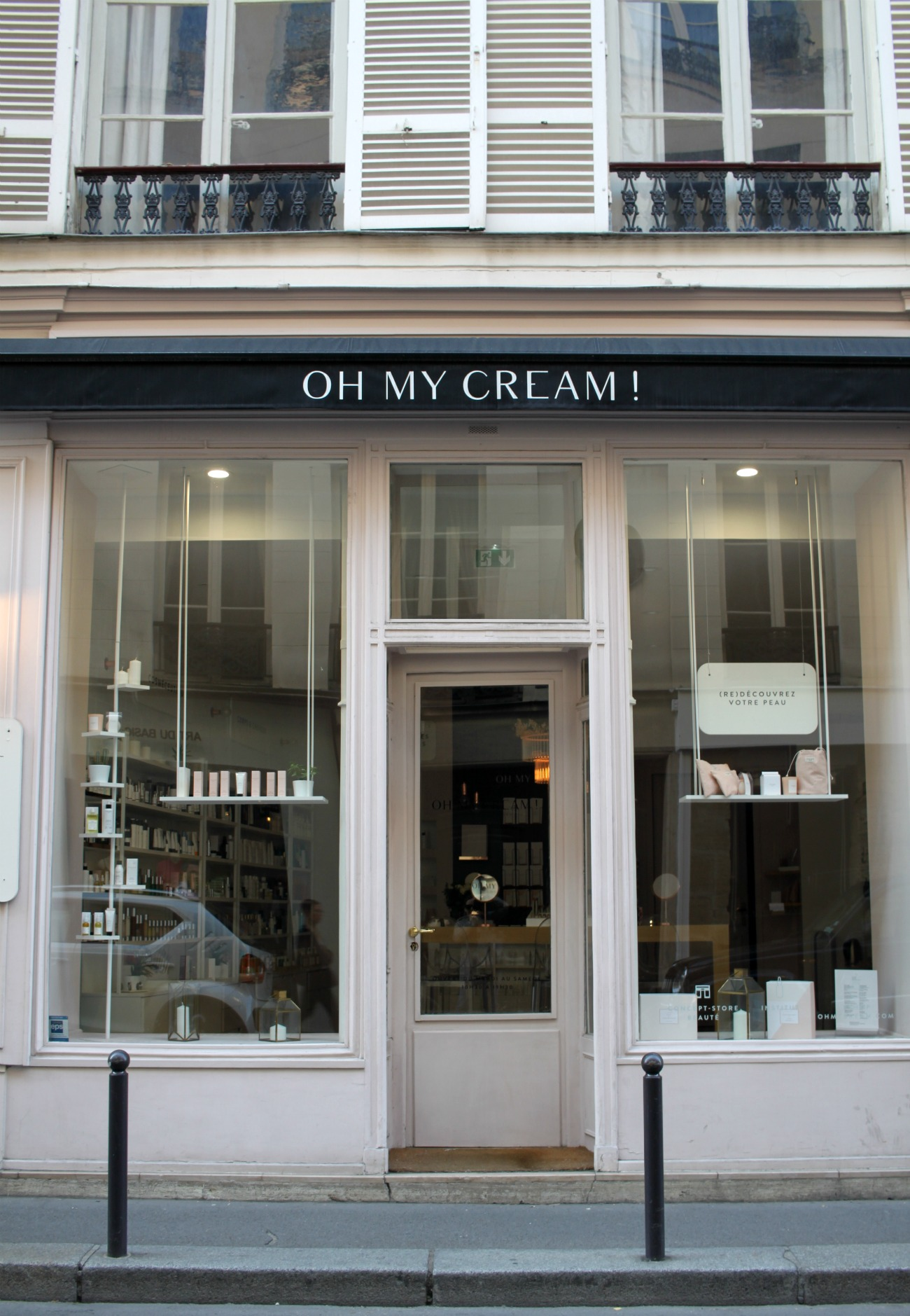 Best Beauty Destinations in Paris I wit & whimsy
