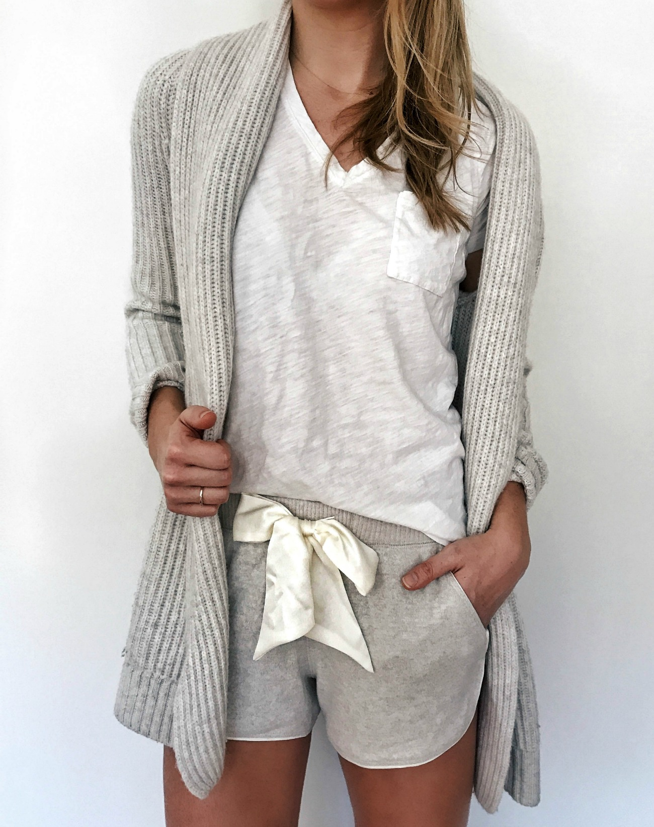 The Best Cozy Loungewear
