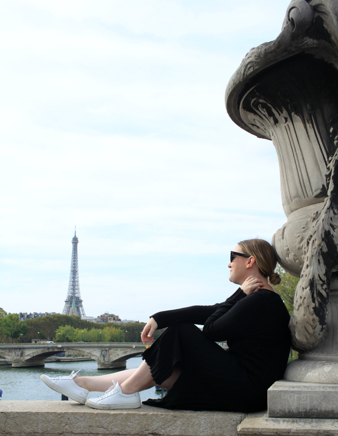 Paris Guide I wit & whimsy