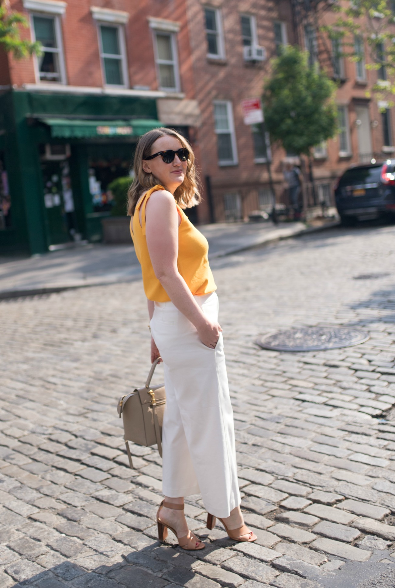 Summer Work Wear I wit & whimsy