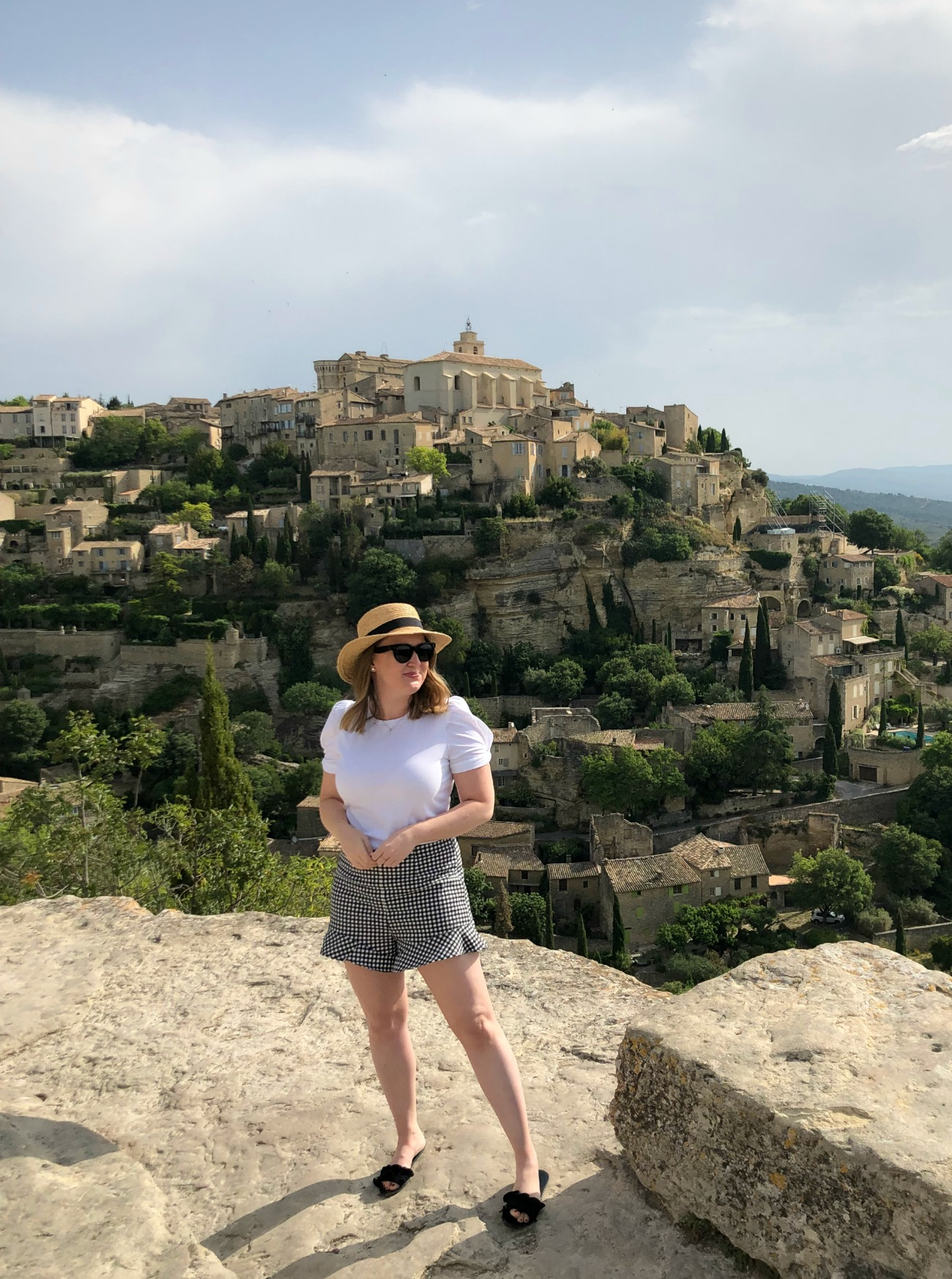 Gordes Guide I wit & whimsy