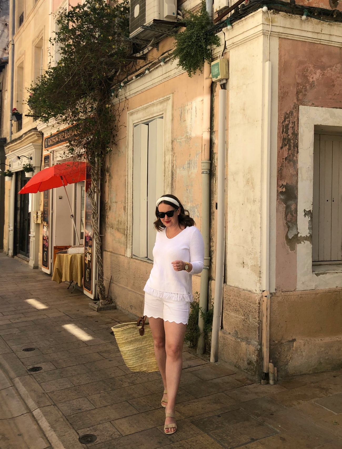 Saint Remy en Provence I wit & whimsy