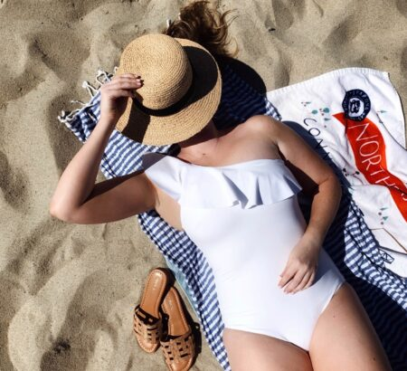 Why Mineral Sunscreen Is Better
