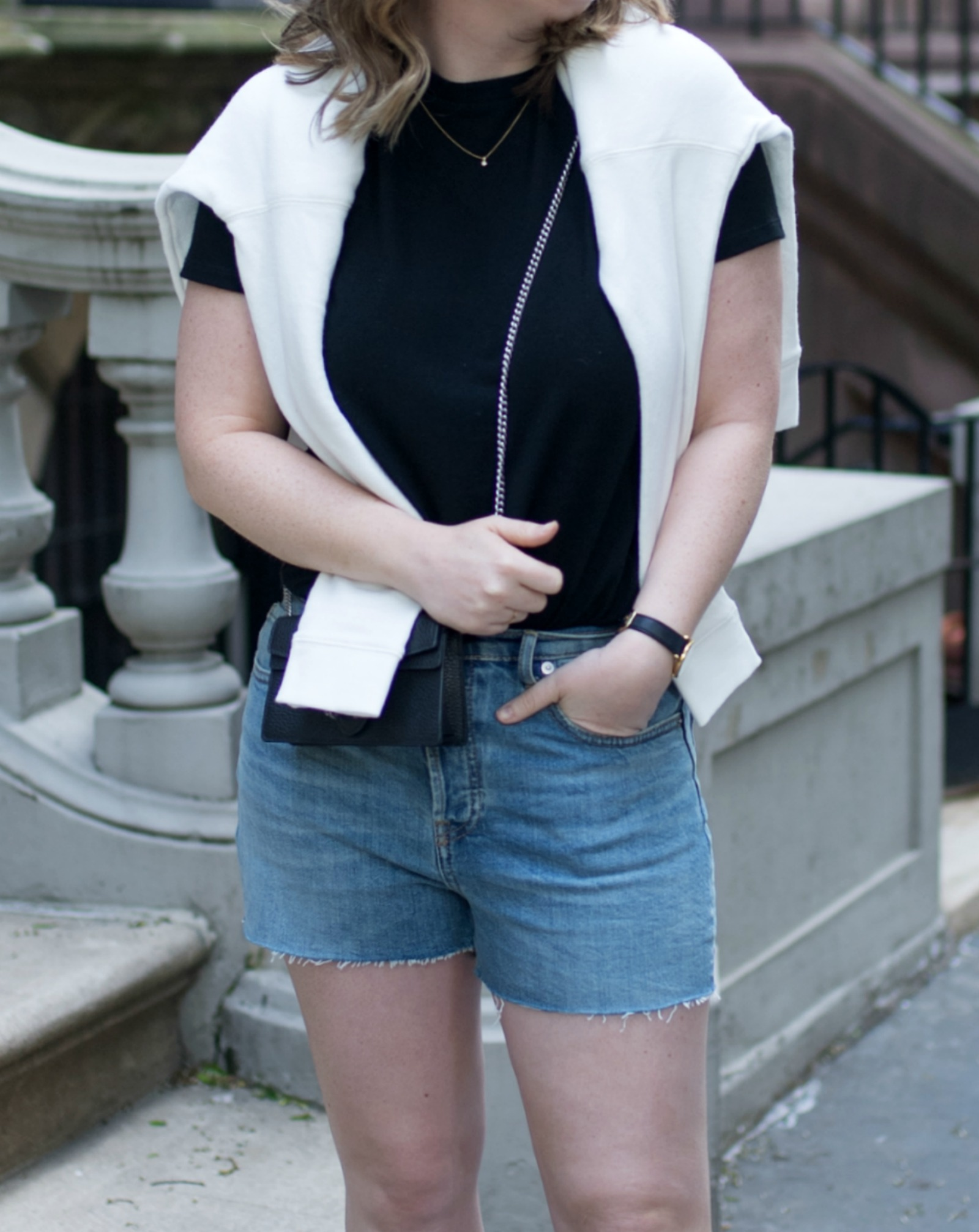 Easy Weekend Style I wit & whimsy