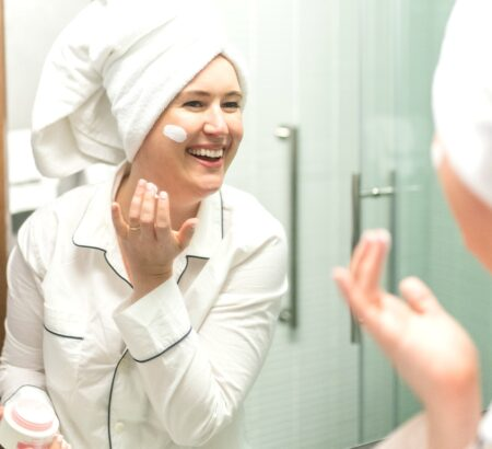 A Beginner's Guide to a Skincare Routine