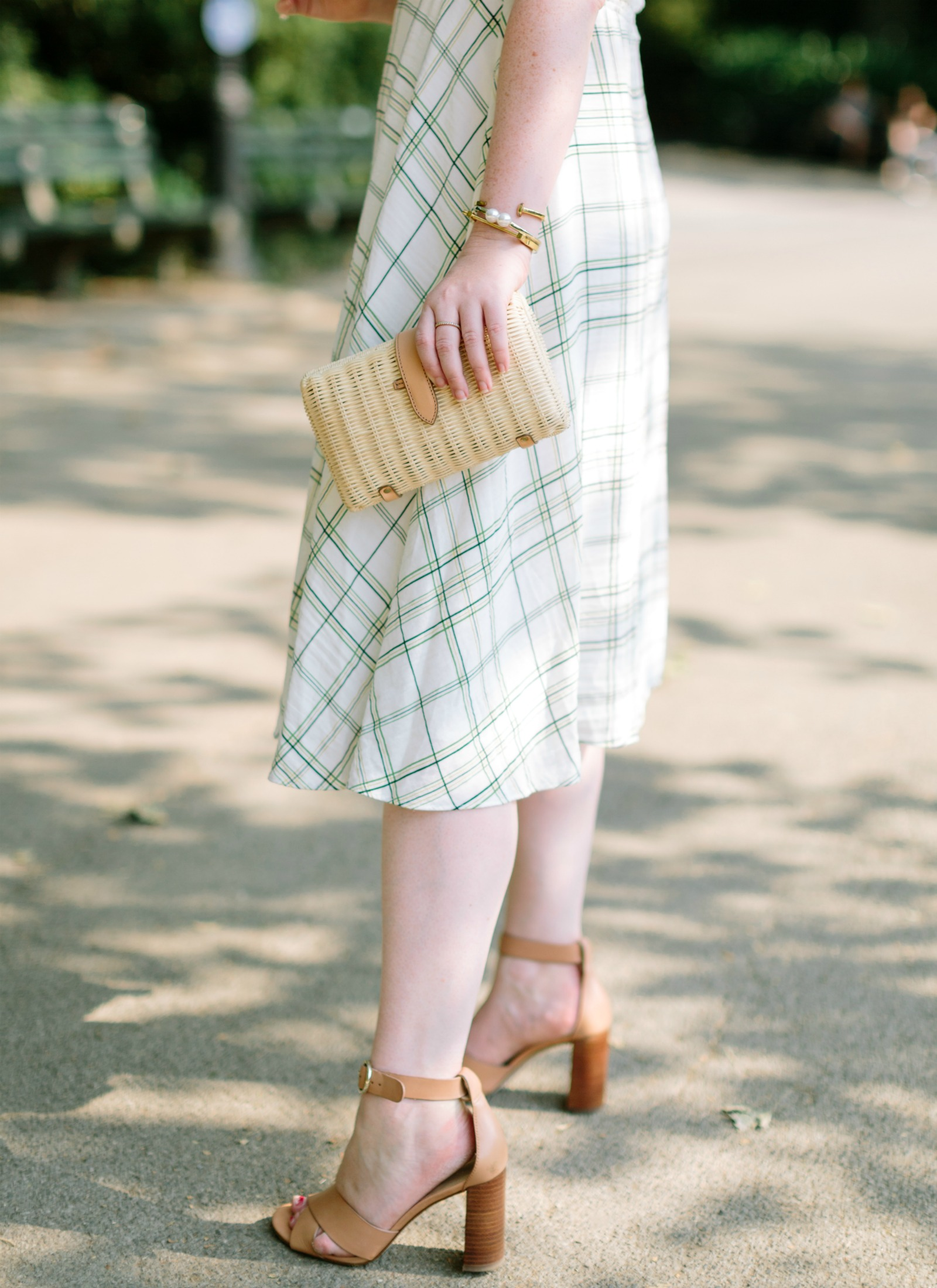 J.Crew Raffia Clutch I Things Ill Be Wearing This Summer