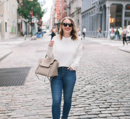Fall Bucket List and My New Favorite Affordable Sweater