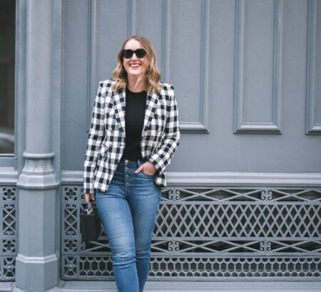 My Favorite Affordable Jeans Under $100