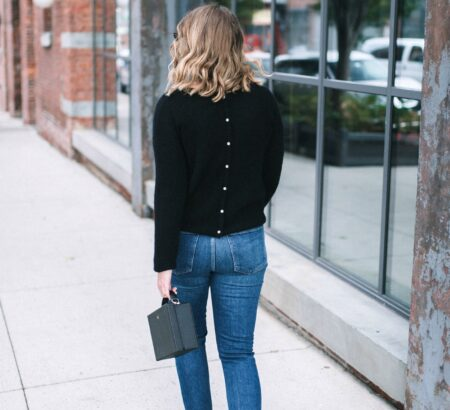 An Ode to My Current Favorite Denim Brand