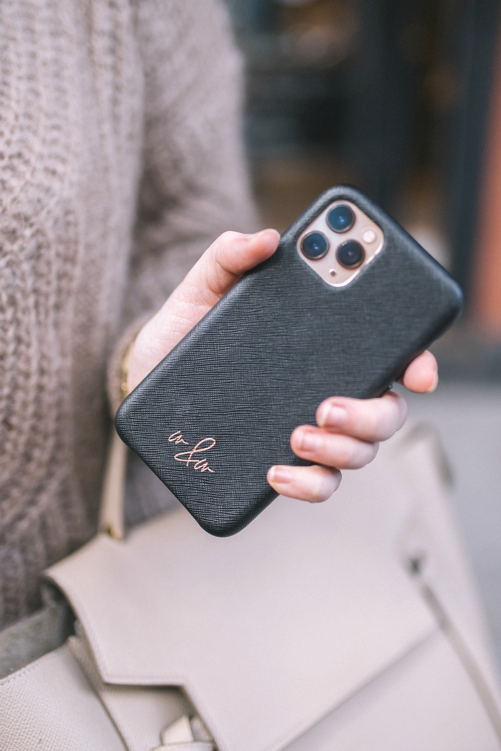 The Daily Edited Phone Case I wit & whimsy | fall goodness