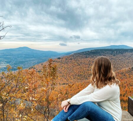 36 Hours in The Catskills for Fall Colors