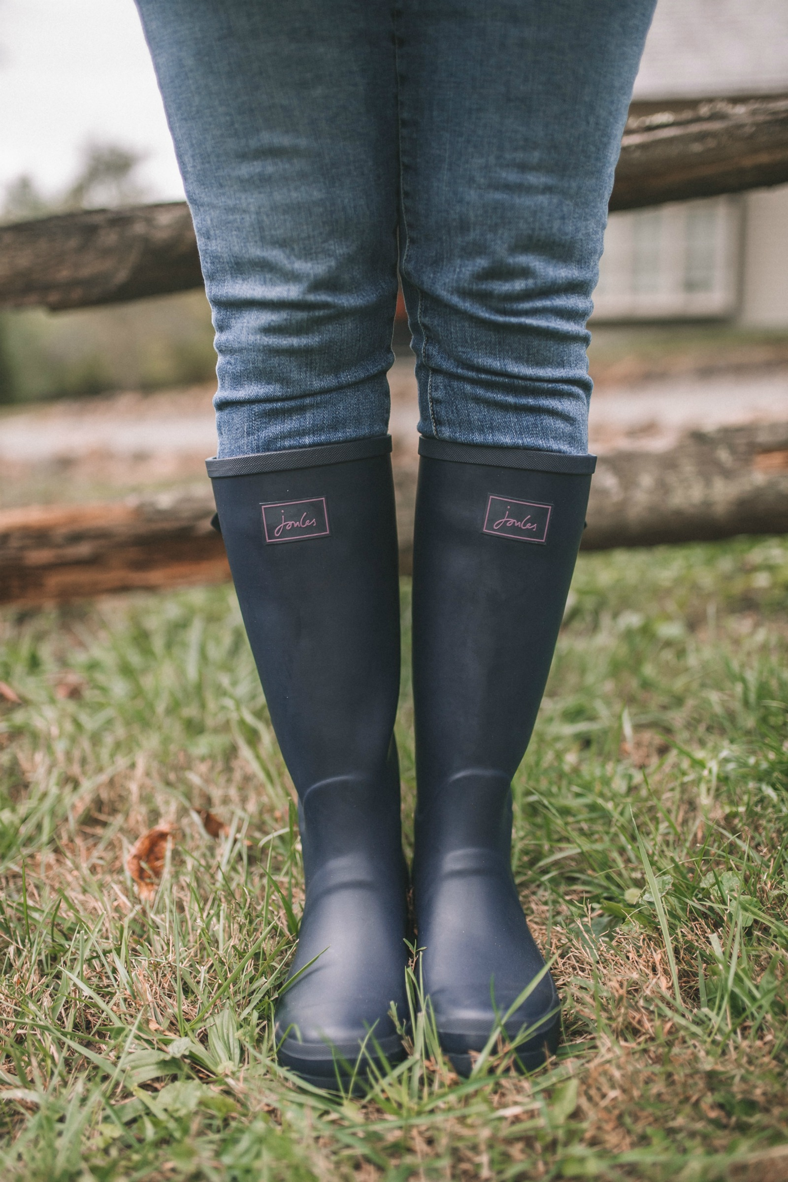 Joules Rainboots I wit & whimsy