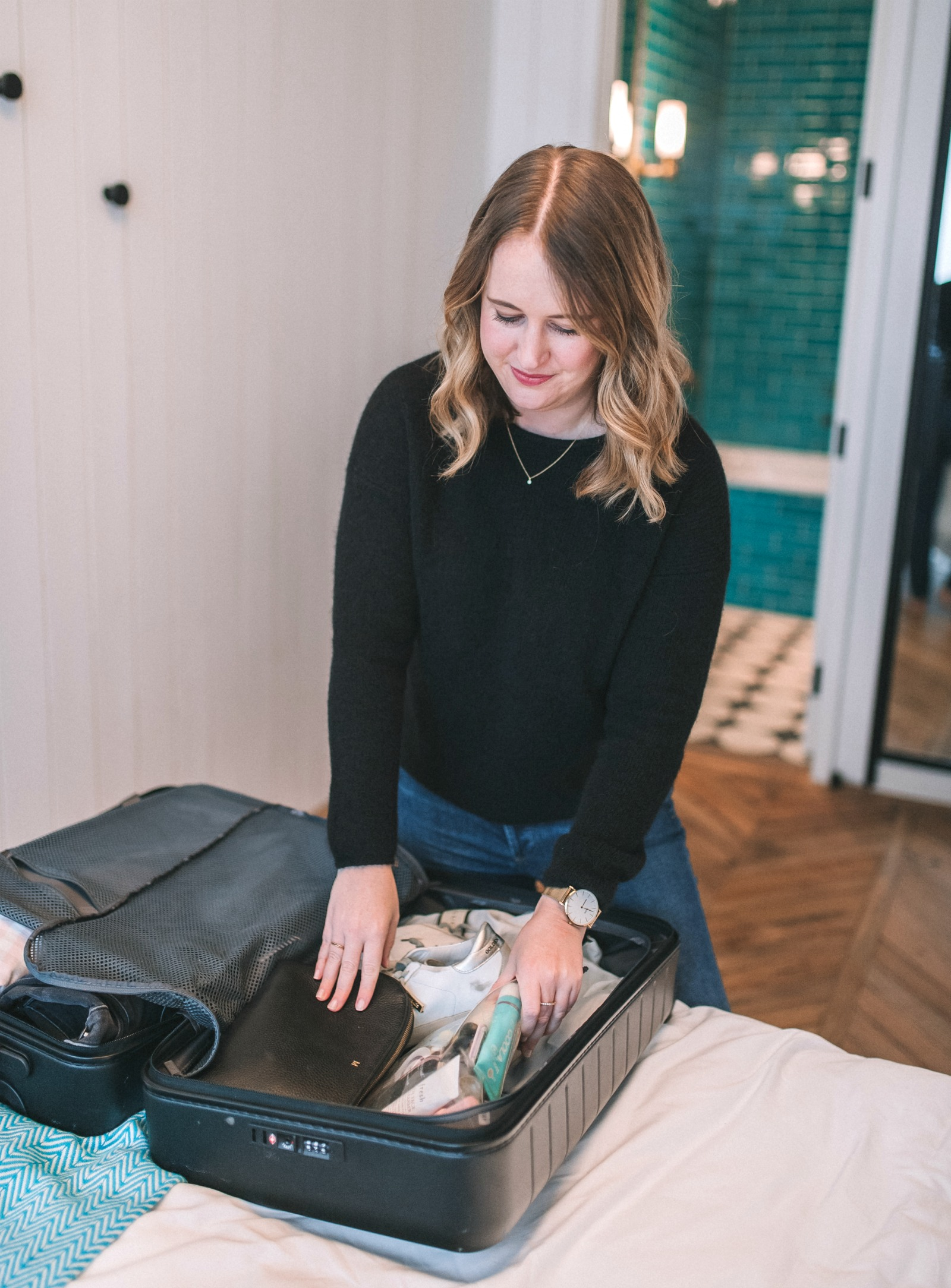 A Comprehensive Travel Essentials List I wit & whimsy