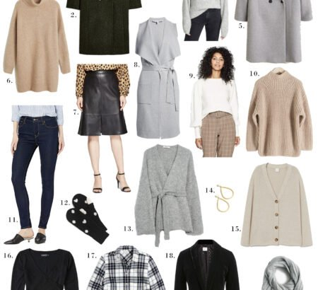 Affordable Transitional Pieces