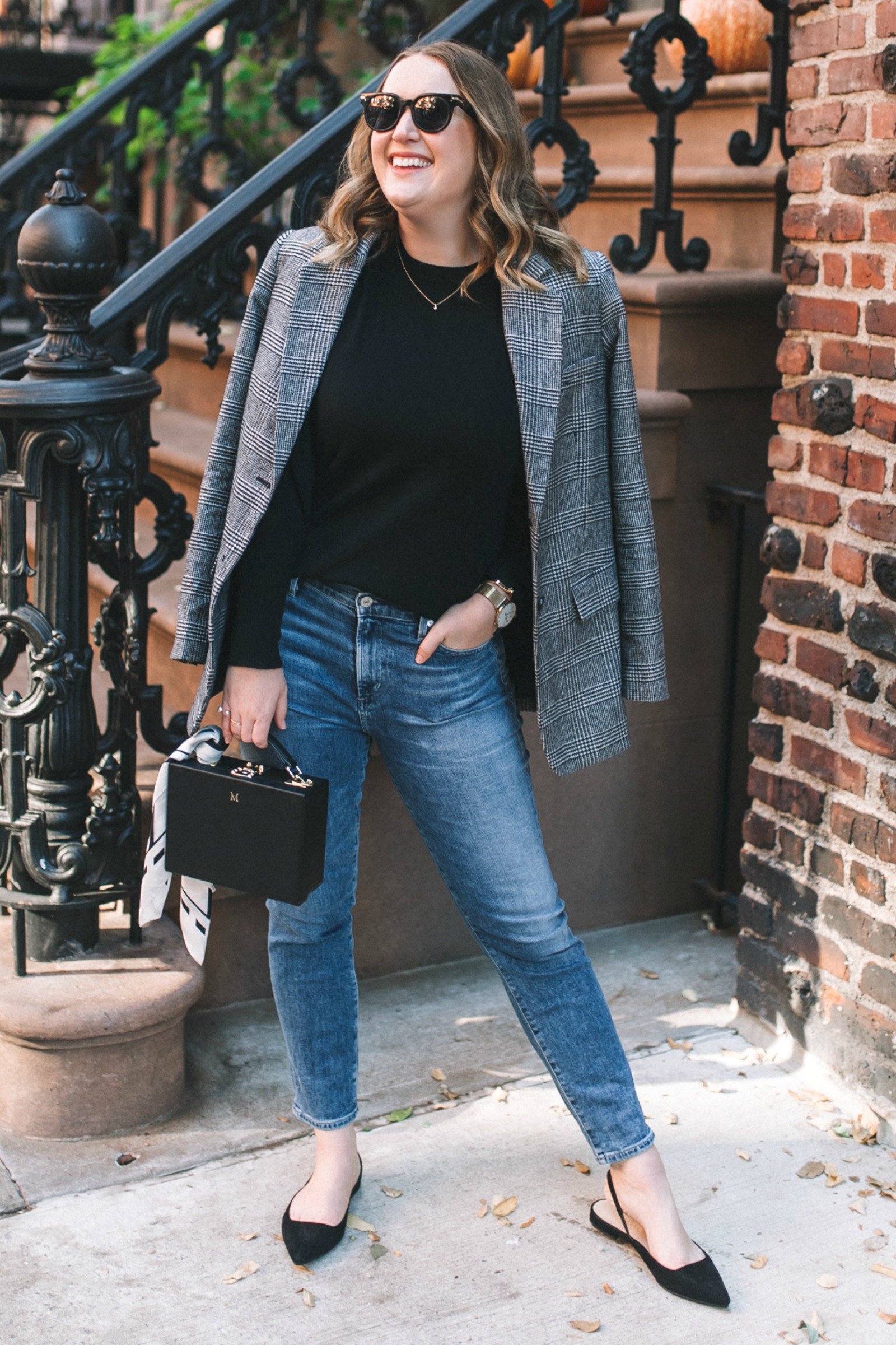 Fall Basics Pieces I wit & whimsy