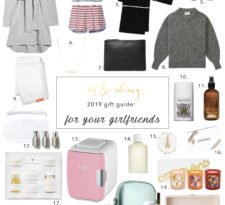 Under $100 Gifts for your Girlfriends