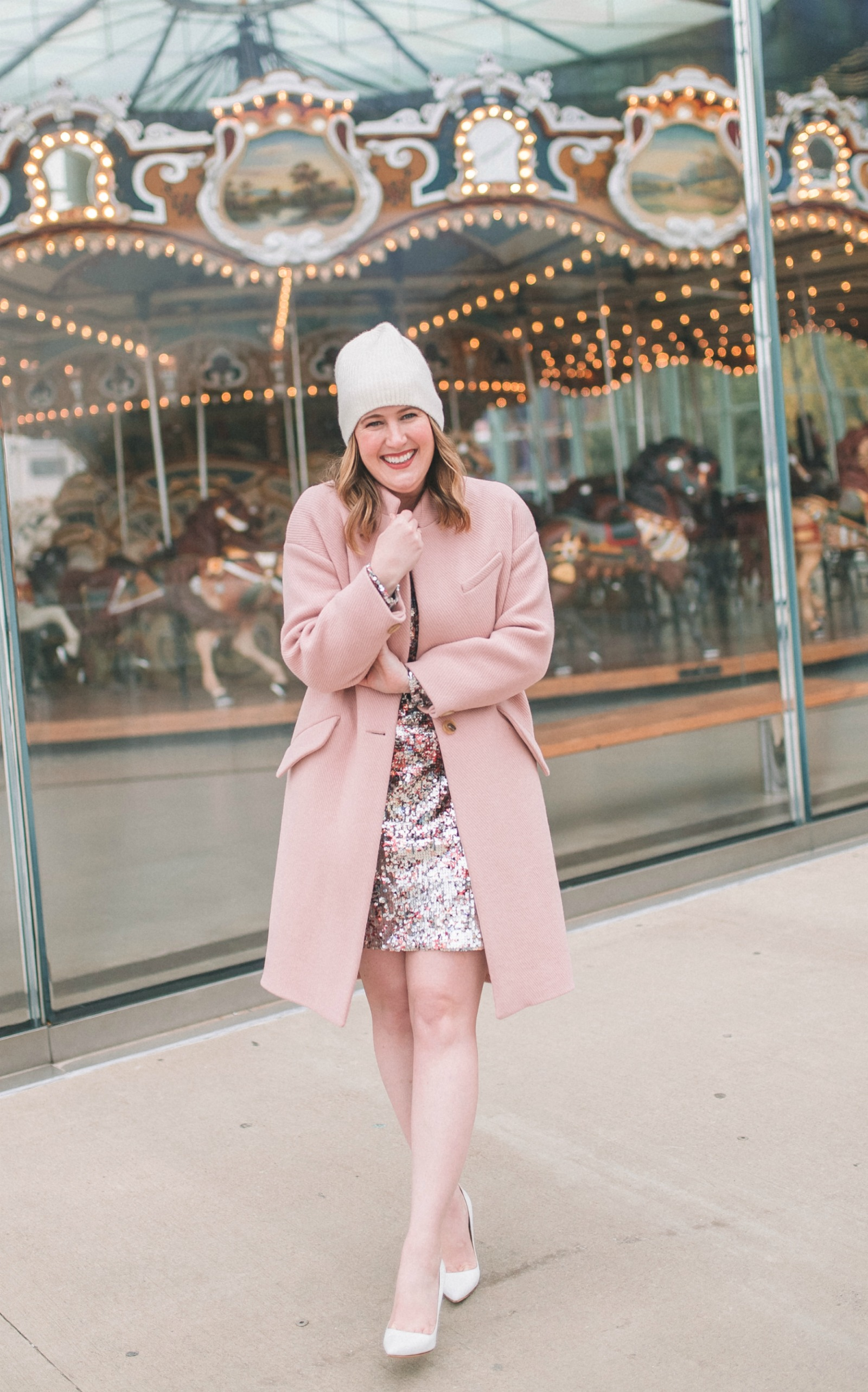 2019 NYC Holiday Bucket List I wit & whimsy