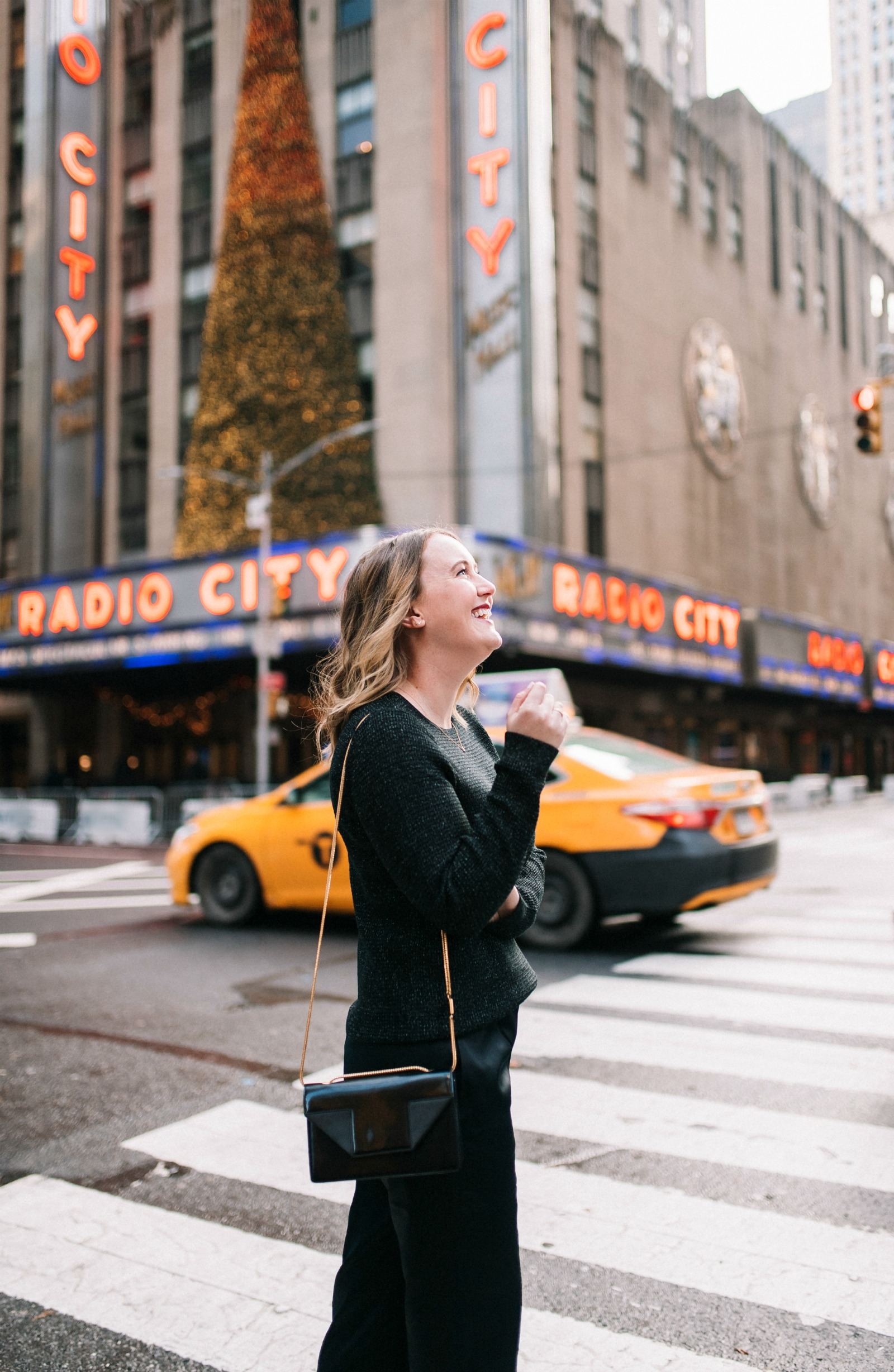 The Best Holiday Moments in NYC I wit & whimsy
