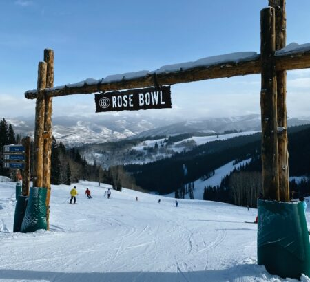 A Travel Guide for Colorado's Vail Valley