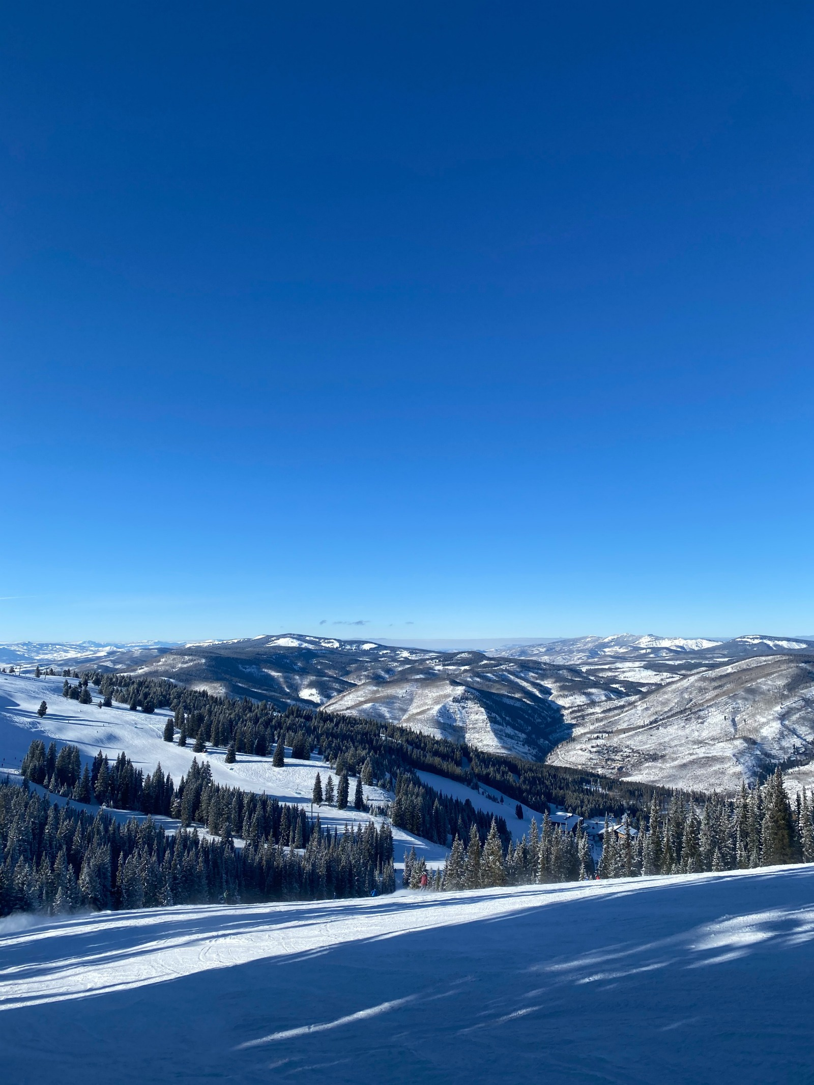 A Guide to the best of the Vail Valley I wit & whimsy