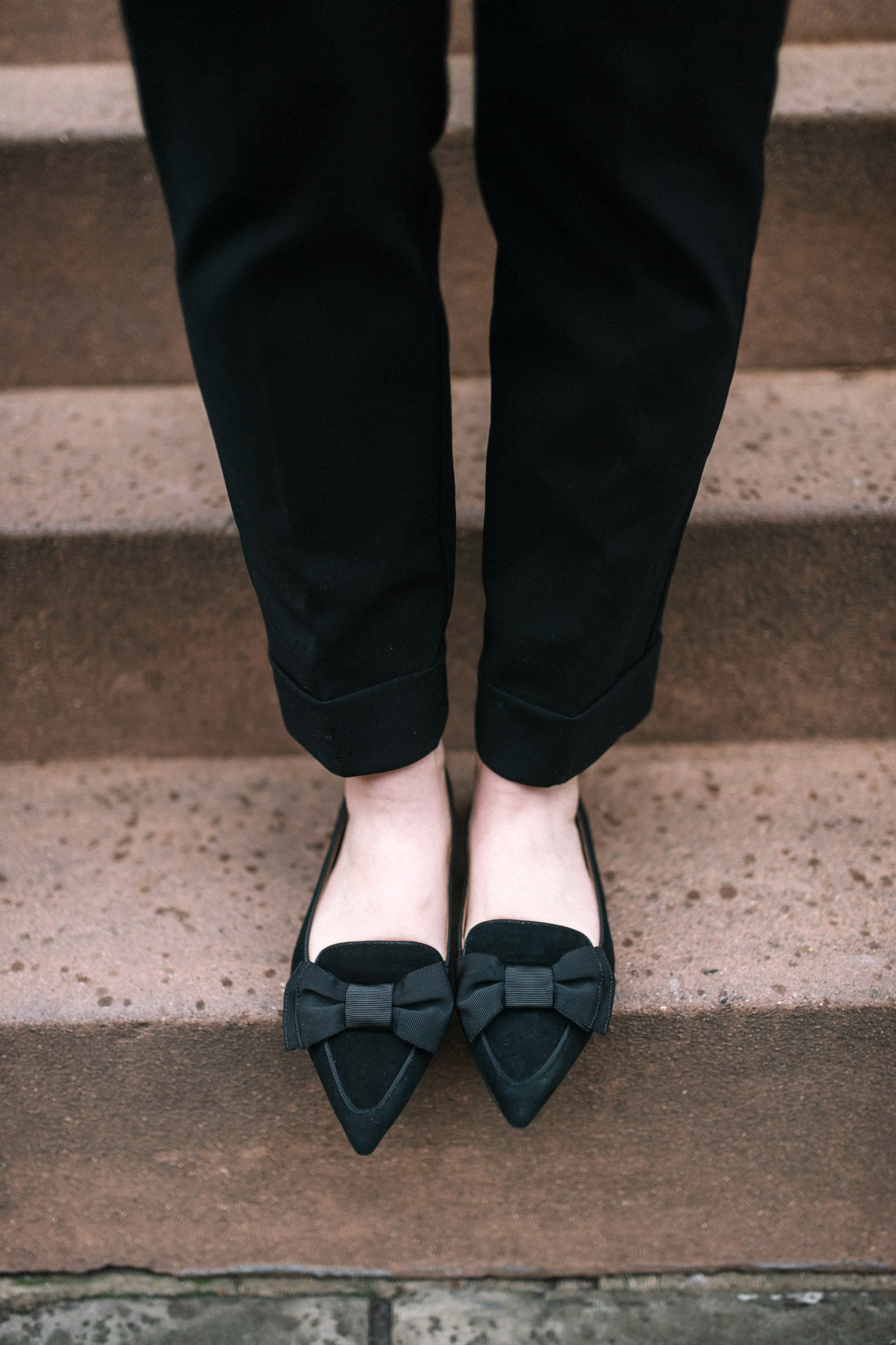 Your Career Questions Answered and Black Pants Styled 3 Ways