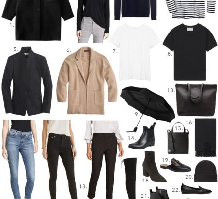 What to Pack for Paris in the Winter