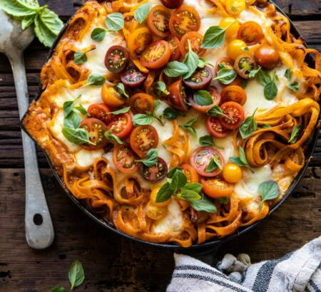 10 Favorite Easy Comfort Food Recipes