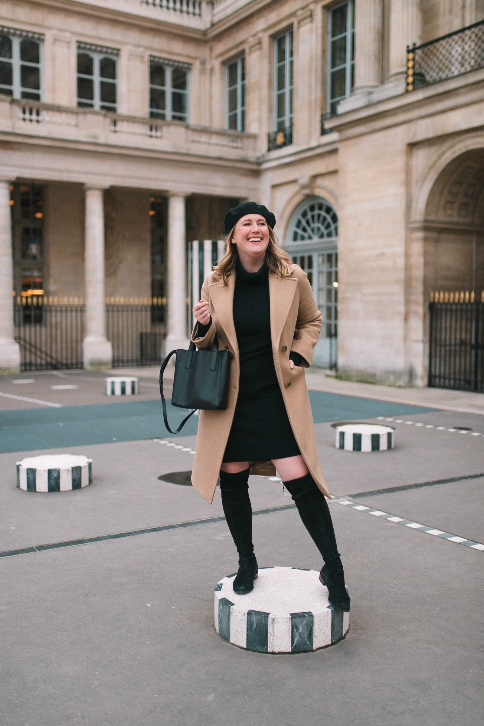 Paris Photo Spots I wit & whimsy