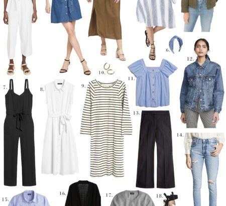 Affordable Finds for Spring