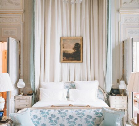 Inside The Ritz Paris