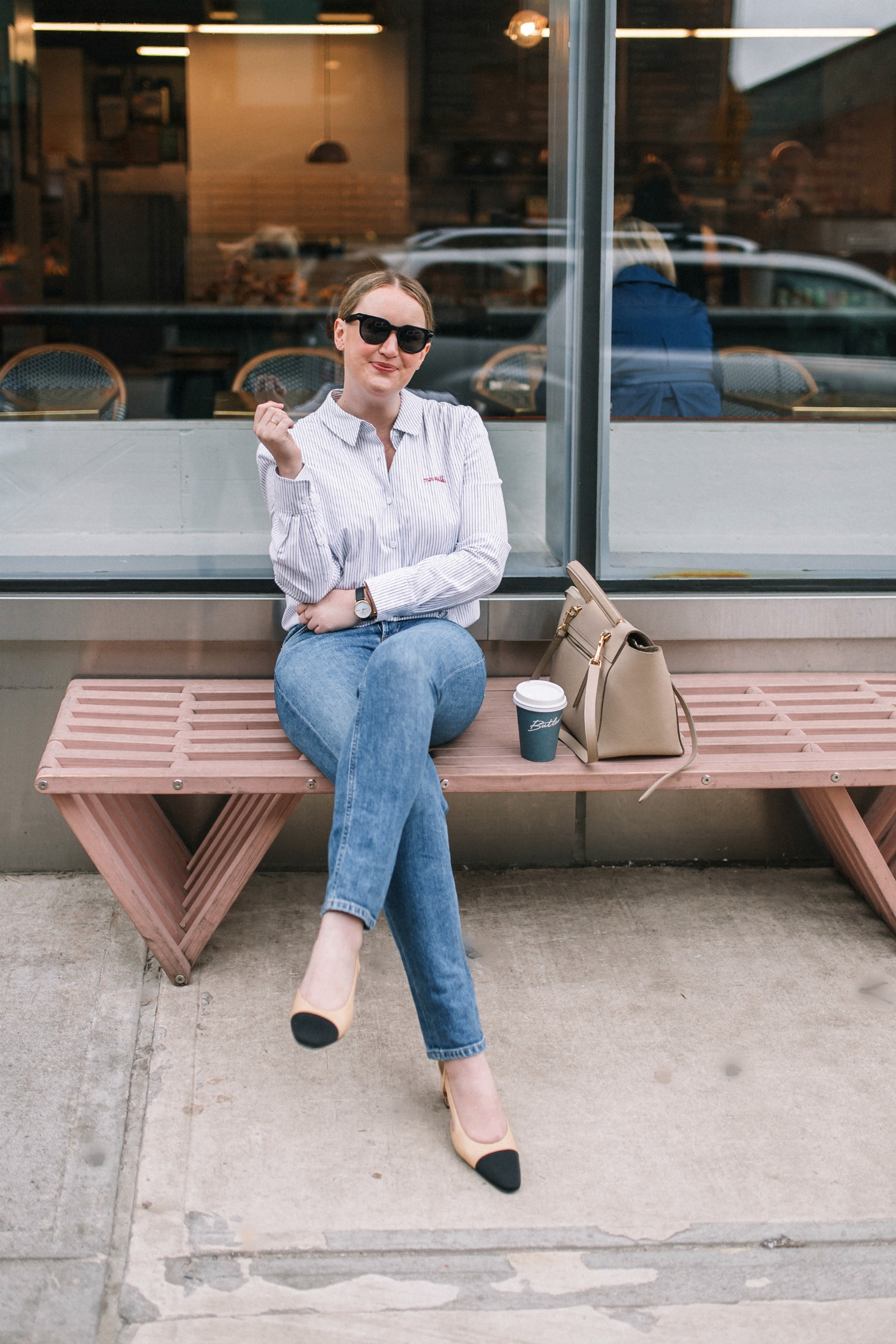 The Best Button Downs