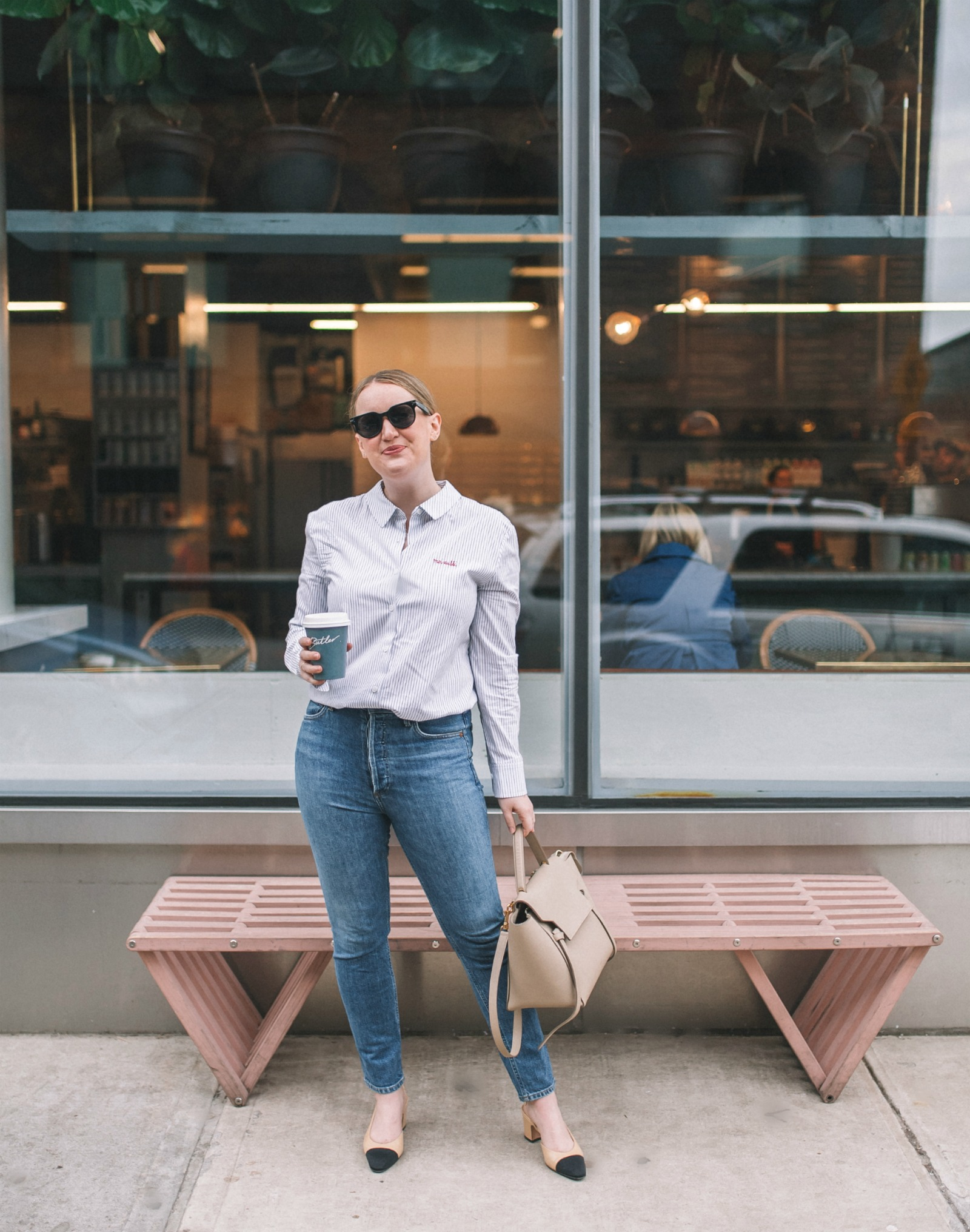 The Best Women's Button Downs I wit & whimsy