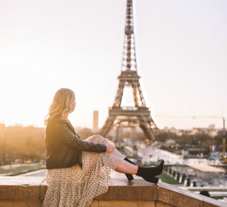 The Most Instagram-Worthy Spots in Paris