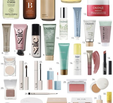 Best Affordable Clean Beauty Products I Love