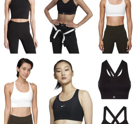Best Sports Bras for Big Boobs
