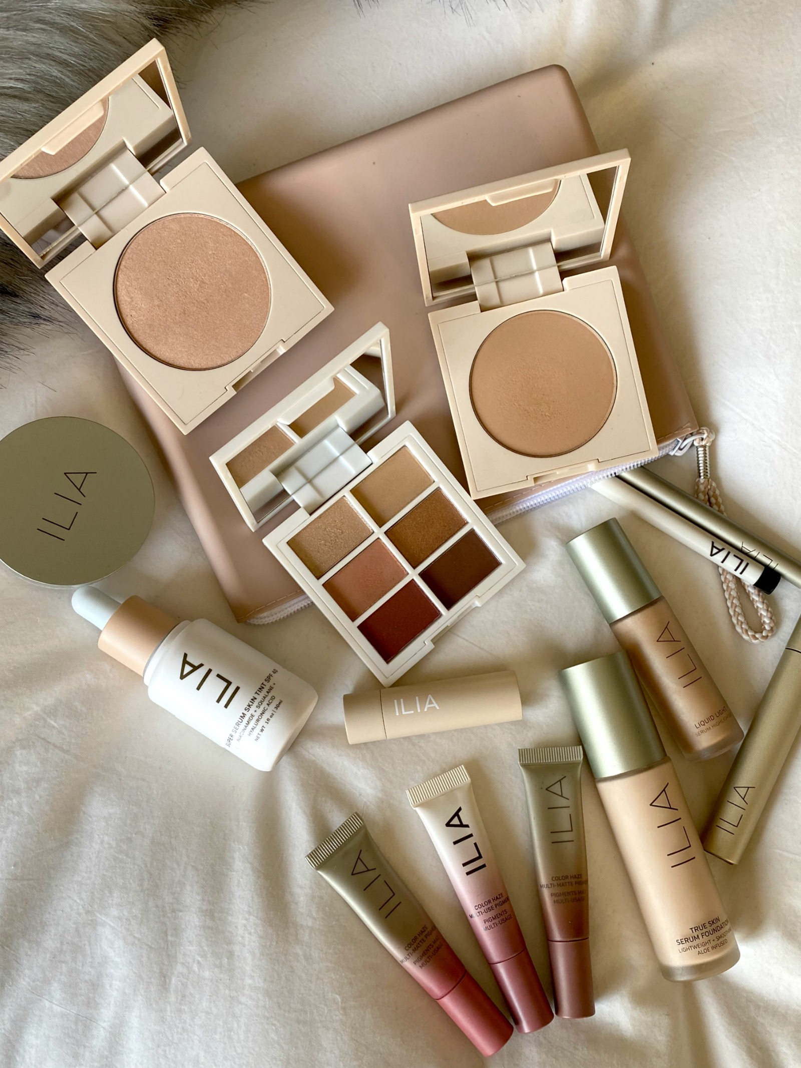 Ilia Beauty Best Products Review